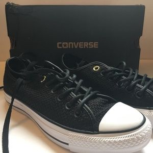 Converse Unisex Chuck Taylor All Star Ox Low Top C